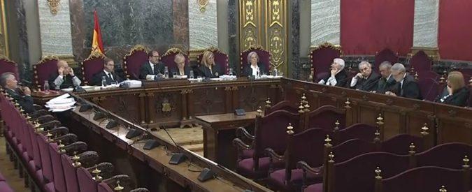 Giustizia, tutto il mondo è paese: anche in Spagna il germe del potere ha infettato i magistrati