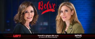 """Belve (Nove), Daniela Santanchè rivela: """"Ho odiato moltissimo mio padre. Mai un 'brava' detto da lui"""""""