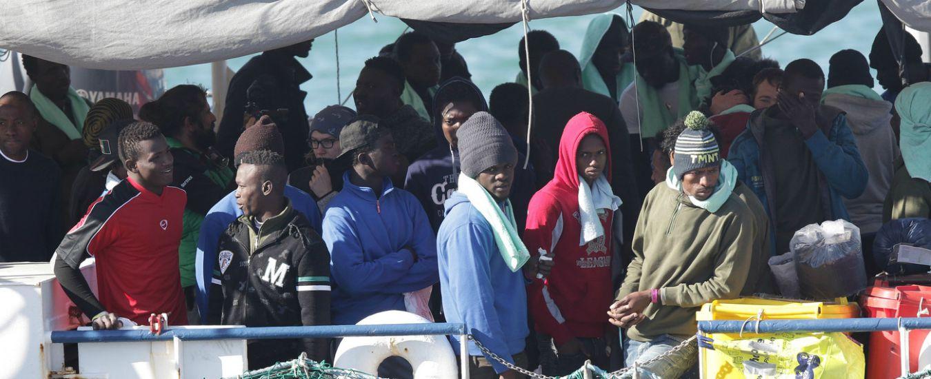 """Migranti, Comitato sicurezza: """"Navi di Marina e Finanza a difesa dei porti"""". Conte ai ministri: """"Stop sovrapposizioni"""""""