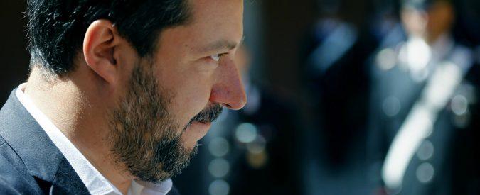 Ho letto tre definizioni di 'pace' e Salvini non ne rispetta nemmeno una