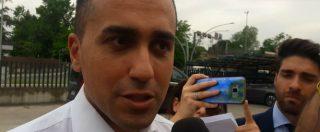 """Whirlpool, Di Maio incontra azienda e sindacati: """"Avute conf"""