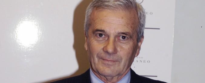 Gigi Simoni, l'ex allenatore dell'Inter ricoverato in ospedale a Pisa: è grave