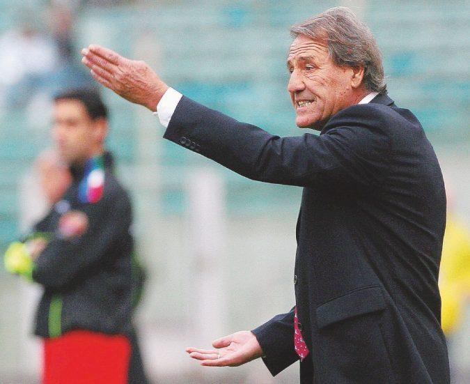 """""""Io e Sacchi a torso nudo in mezzo agli hooligans Allegri? Soffre per la Juve"""""""
