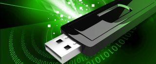 Perché il connettore USB non è sempre stato reversibile? L'ha svelato uno degli inventori