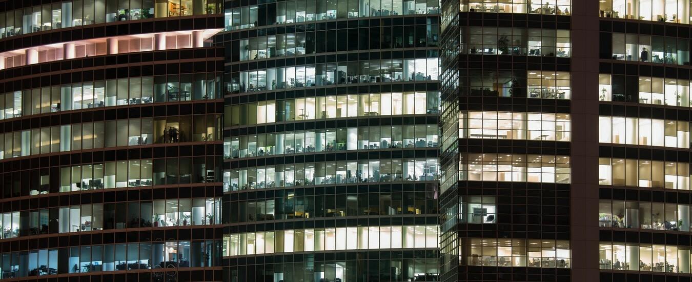 Luci a LED intelligenti per migliorare salute e produttività, un progetto finanziato dalla Commissione UE