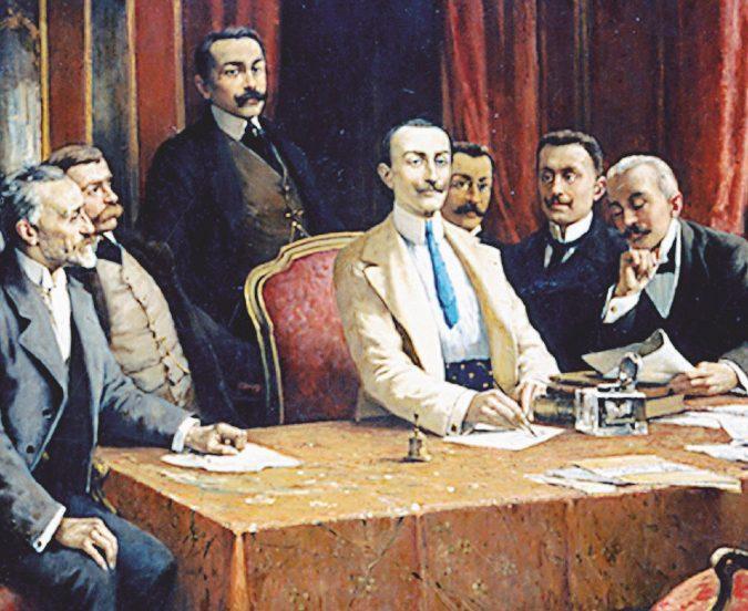 """Fiat, altro che casa Agnelli: fu fondata dal """"conte rosso"""""""