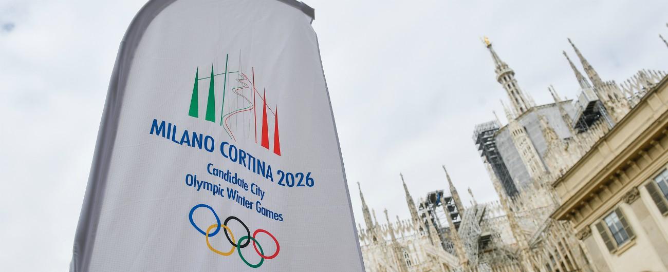 Olimpiadi invernali 2026, il giorno della scelta: Milano-Cortina sfida la tradizione svedese con diplomazia e soldi pubblici