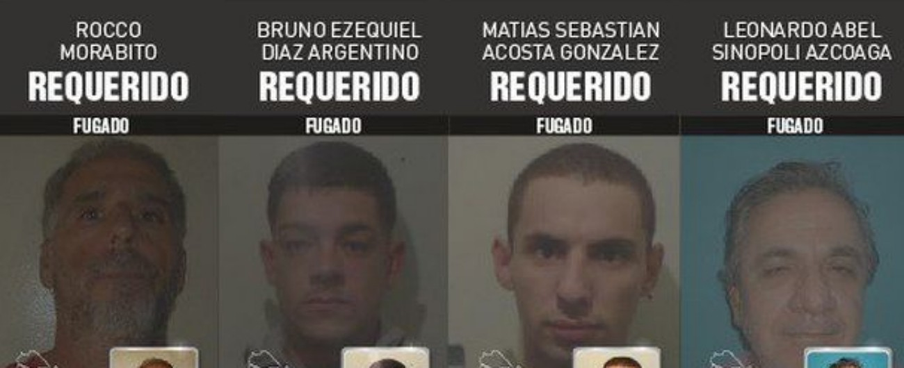 Uruguay, Rocco Morabito evaso: chi è la primula rossa della 'ndrangheta. Cocaina e Sudamerica: 25 anni di latitanza