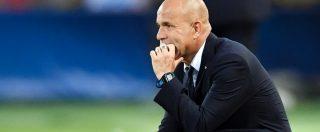 Luigi Di Biagio |  perdente di successo |  dimissioni obbligate dopo tre flop europei e due