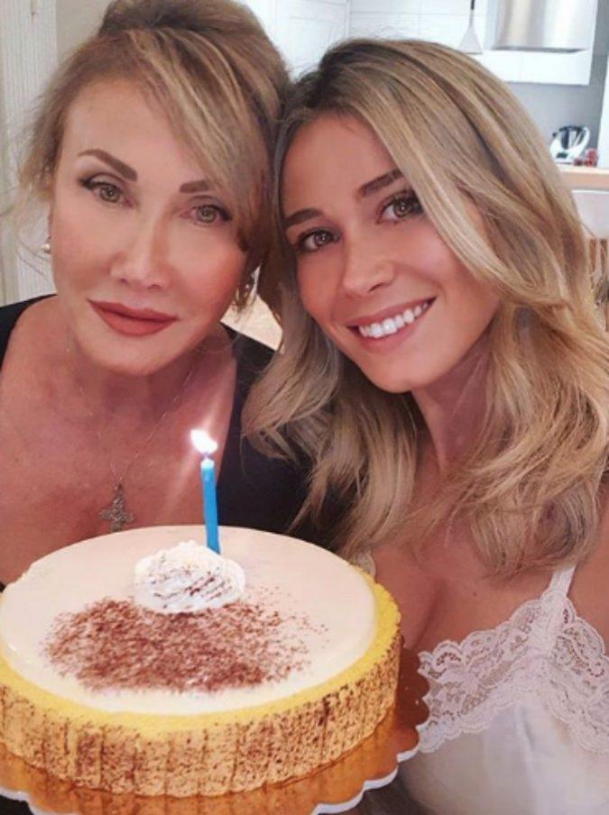 """Diletta Leotta e Francesco Monte stanno insieme? La madre della conduttrice smentisce: """"Tutto inventato, lei non si sognerebbe mai"""""""