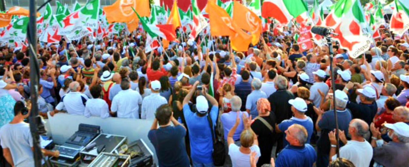 Festa Unità di Reggio, 2 milioni di debiti e Pd pronto a passo indietro: così tramonta l'evento simbolo della sinistra in Emilia