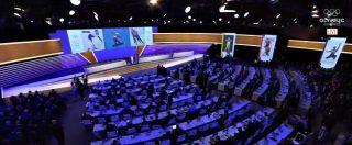 Olimpiadi invernali 2026, Milano o Stoccolma? Segui la diretta della cerimonia a Losanna