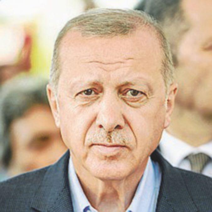 """Il Medio Oriente non segue più più il Sultano """"azzoppato"""""""