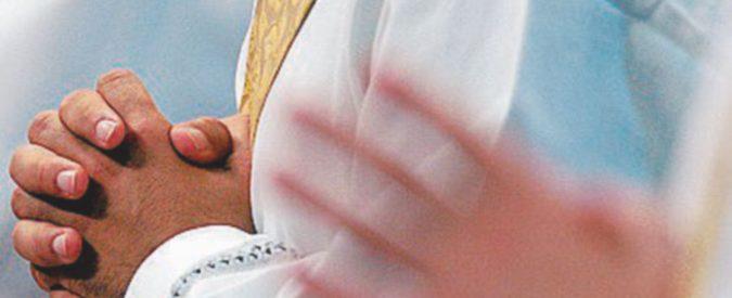 Il prete molestò cinque bimbi Chiesti 5 milioni alla Diocesi