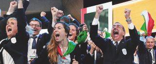 Giochi 2026 a Milano e Cortina: corsa al maxi-affare (in perdita)