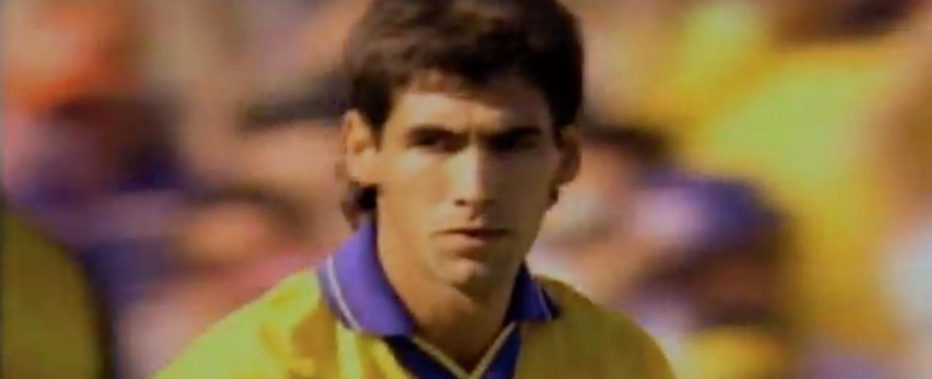Andrés Escobar, 25 anni fa l'autogol che fece scoprire al mondo i legami tra il calcio colombiano e i cartelli della droga