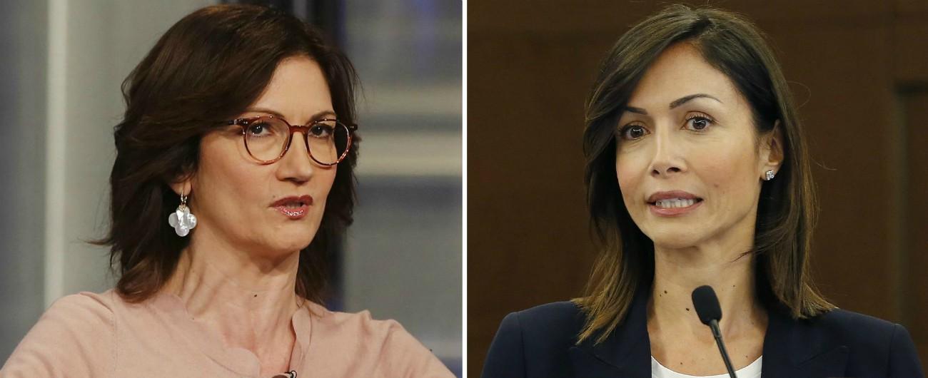 Forza Italia, Maria Stella Gelmini e Mara Carfagna si candidano alle primarie