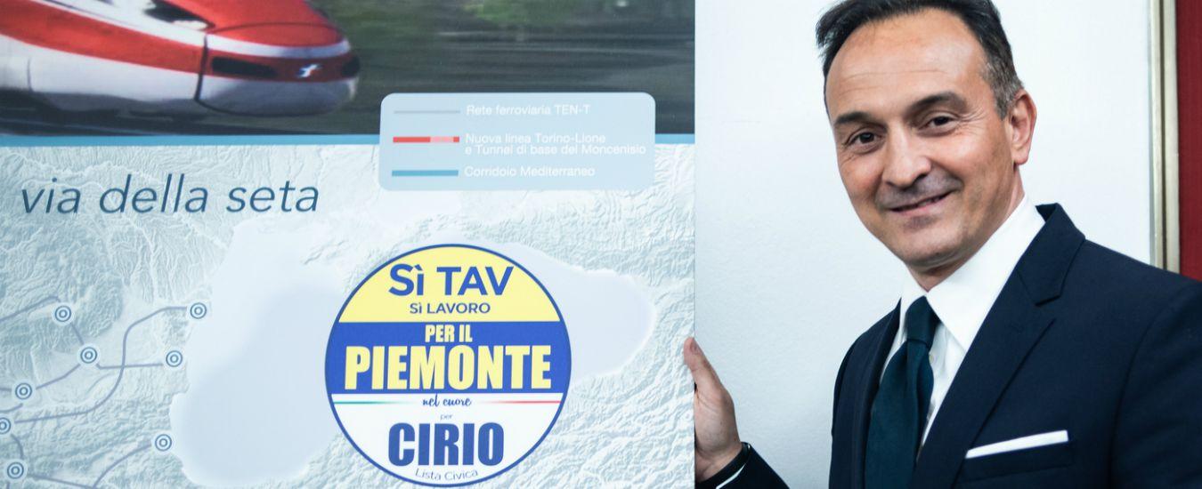 Piemonte, procura chiede archiviazione per 28 ex consiglieri regionali indagati per peculato: anche il governatore Cirio