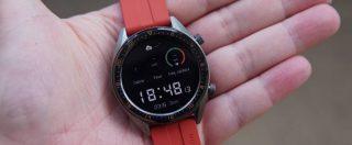 Huawei Watch GT Active è lo smartwatch per gli amanti dello sport che hanno il polso grande