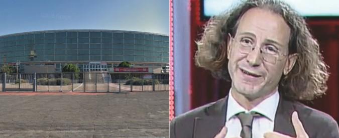 Panzironi, il guru che promette di curare cancro e diabete potrà presentare la sua dieta nel Palazzo (pubblico) dell'Eur