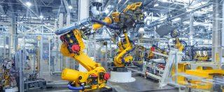 20 milioni di posti di lavoro in meno nel mondo entro il 2030 per colpa dei robot?