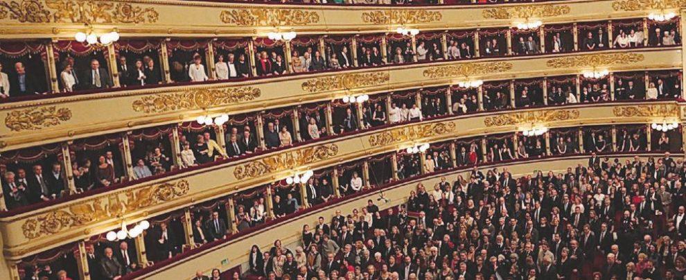 Che teatro alla Scala: soprintendenti d'opera buffa