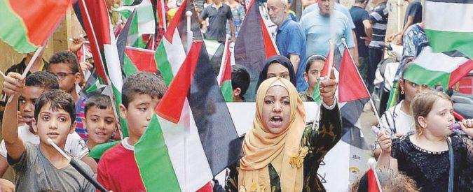 """Nel Medio Oriente """"50 miliardi Usa non fanno la pace"""""""