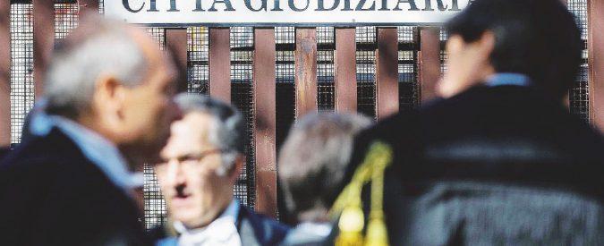 I pm Ielo e Fava: la vera storia del duello alla Procura di Roma