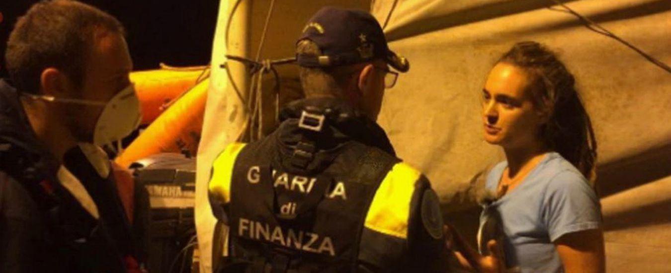 Sea Watch, chi è Carola Rackete, la capitana che ha forzato il blocco italiano
