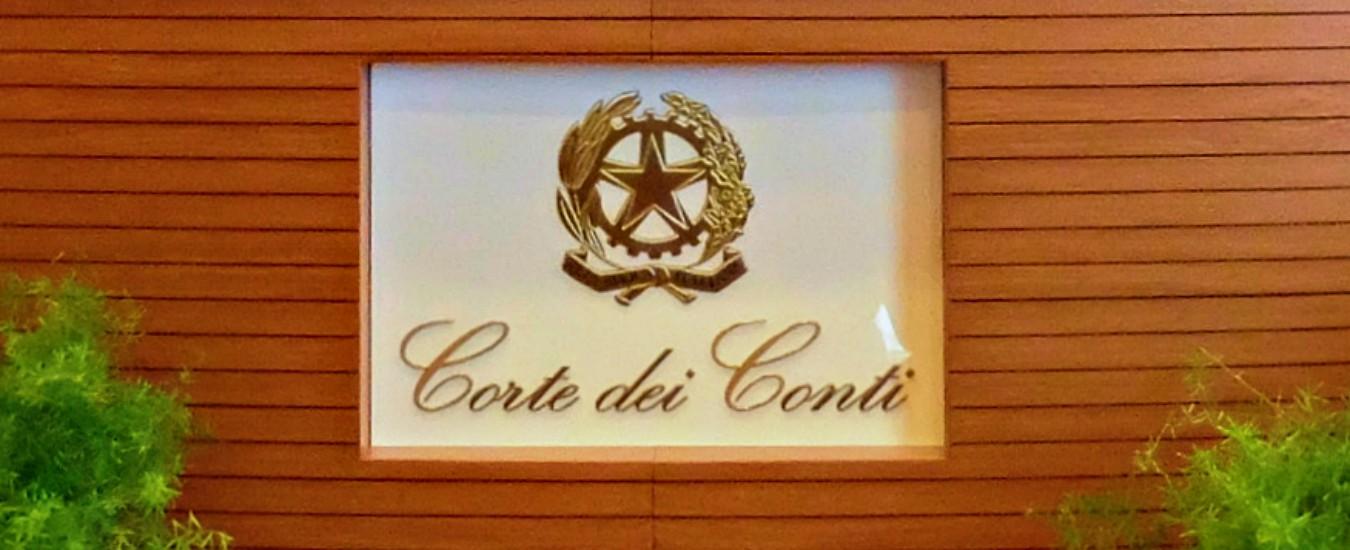 """Corte Conti su flat tax: """"Debito ai limiti, rischi gravi da un taglio choc delle tasse"""""""