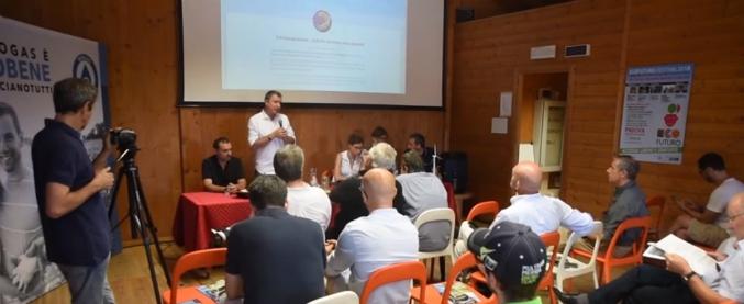 Ecofuturo 2019, ho partecipato al festival a Padova sperando in un rilancio sostenibile