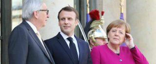 Trattato Ue-Sudamerica, Merkel forza l'accordo con Bolsonaro 'per combattere il populismo'