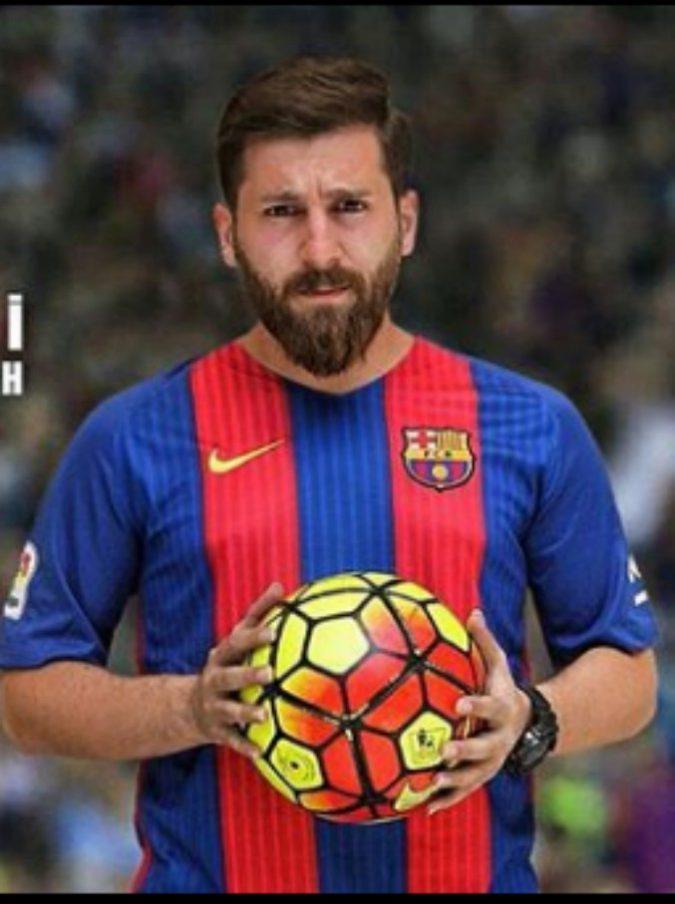 Si spaccia per Lionel Messi e fa sesso con 23 donne: denunciato sosia del campione del Barcellona