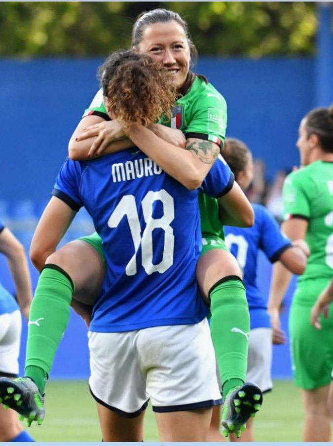 Mondiali femminili, l'Italia vince e le azzurre conquistano sempre di più il pubblico: la partita con la Cina seguita da 4,5 milioni di spettatori