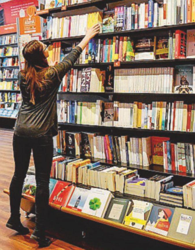 Libri, le mosse contro Amazon