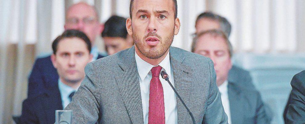 Embargo sulle armi ai sauditi: la Camera approva la mozione