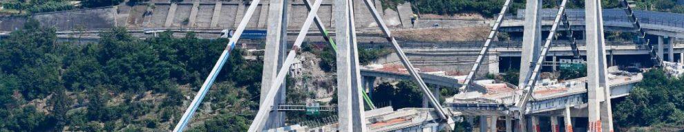 Ponte Morandi, il giorno della demolizione: imploderà in sei secondi. Tutte le limitazioni a Genova e c'è l'incognita polveri