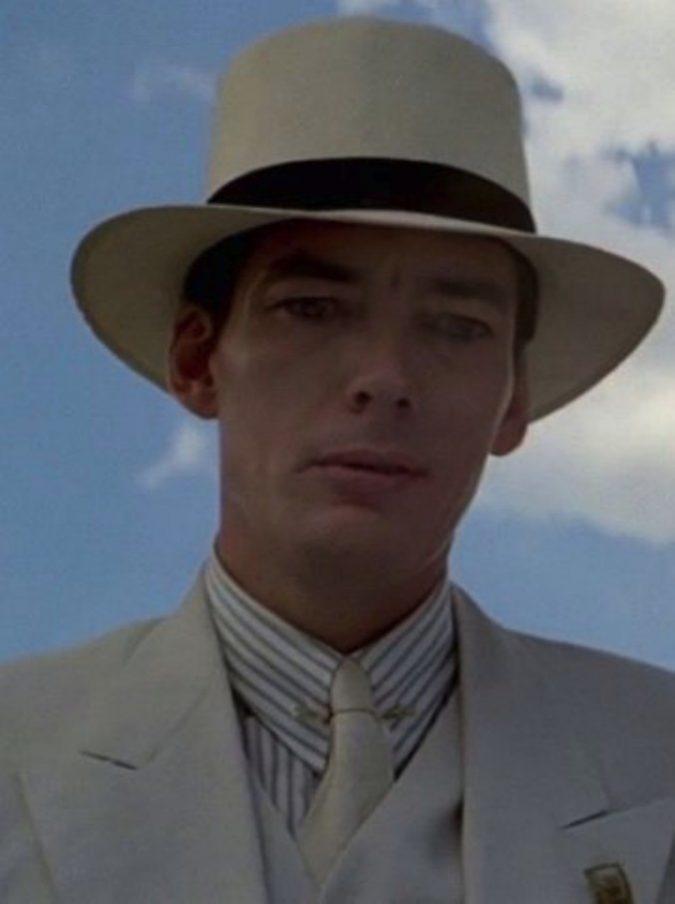 """Billy Drago, morto """"il killer"""" de Gli Intoccabili: indimenticabile la scena con Kevin Costner"""