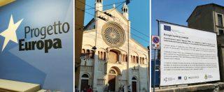 """Fondi Ue, """"a Modena è vietato perdere un solo euro dall'Europa"""": così il Comune è tra i più virtuosi d'Italia"""