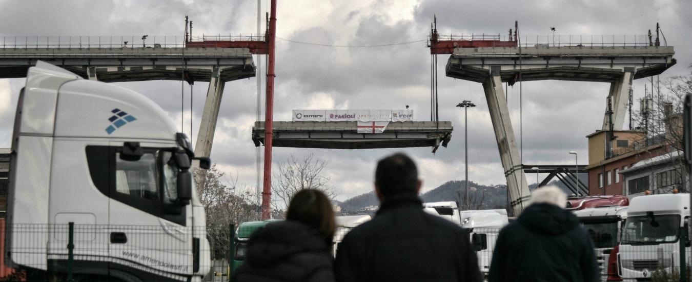 Genova è famosa per le epidemie di sfiga. Ma nove ore di blackout sono anche troppo