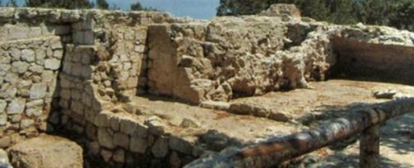 Pozzuoli, il nuovo parcheggio per gli scavi archeologici finanziato dal Mibac è progettato sopra resti d'epoca romana