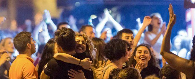 La sconfitta di Erdogan a Istanbul e la bomba dei profughi siriani