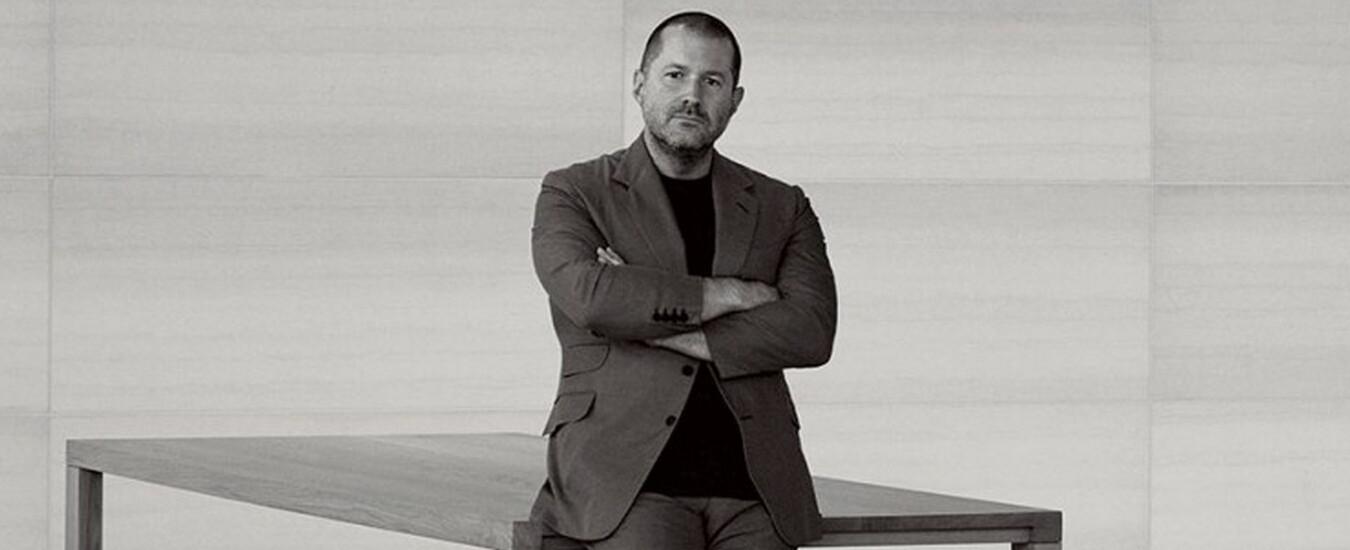 Jonathan Ive, il designer che ha fatto grande Apple, ha rassegnato le dimissioni
