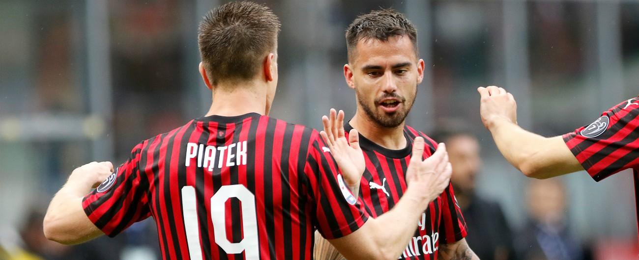 Milan escluso dall'Europa League: Roma ai gironi, il Torino farà fase preliminare