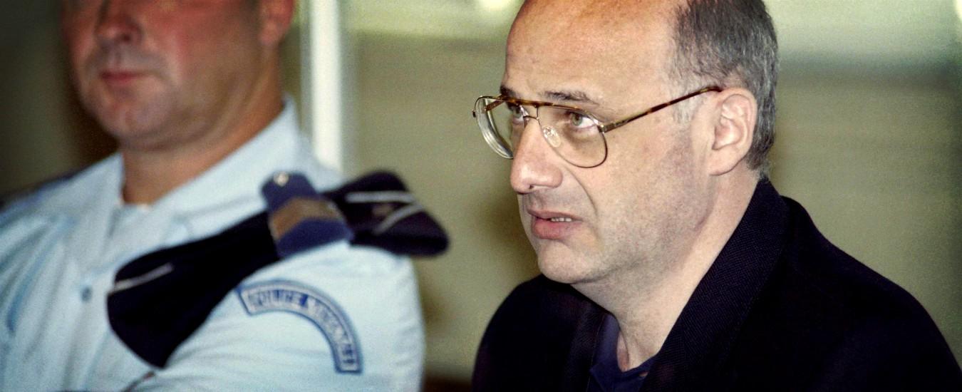 """Francia, l'""""Avversario"""" di Carrère che sterminò la famiglia è uscito dal carcere"""