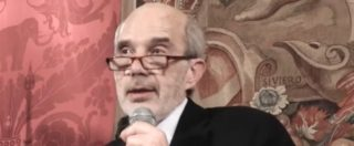 """Catania, inchiesta sui concorsi truccati: si dimette il rettore Francesco Basile. Bussetti: """"Miur sarà parte civile"""""""