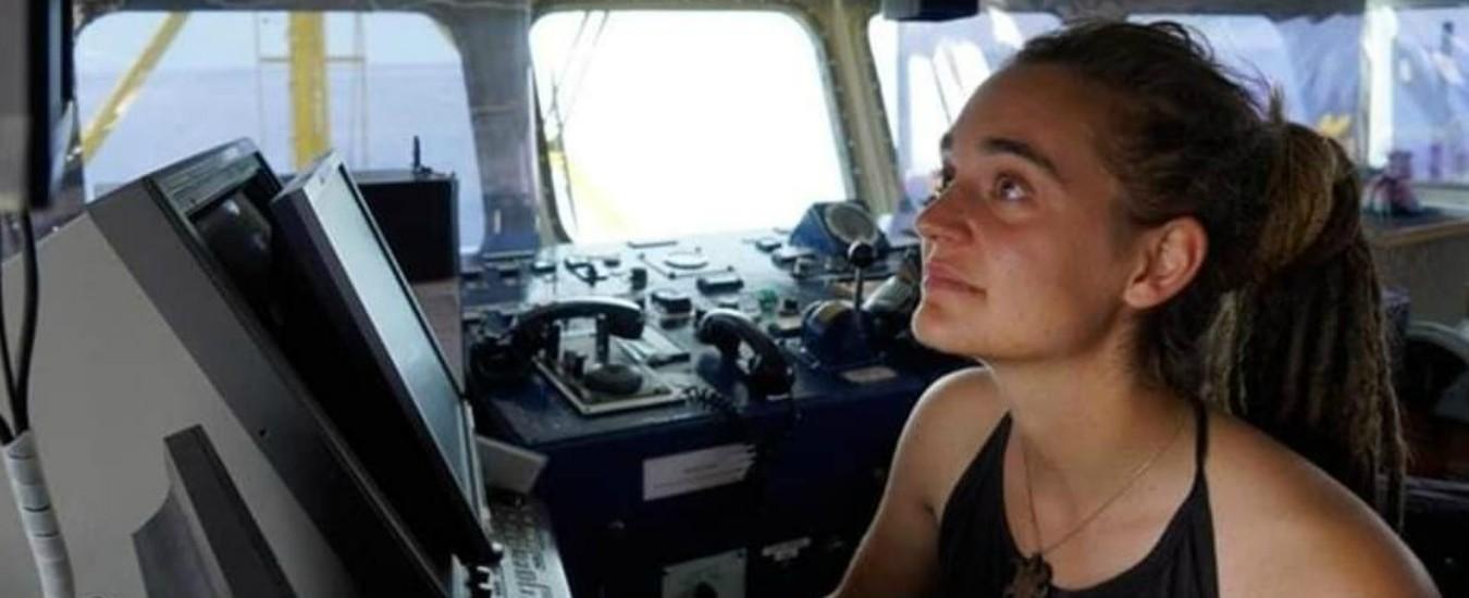 Sea Watch, così la Capitana Carola ha smascherato Salvini