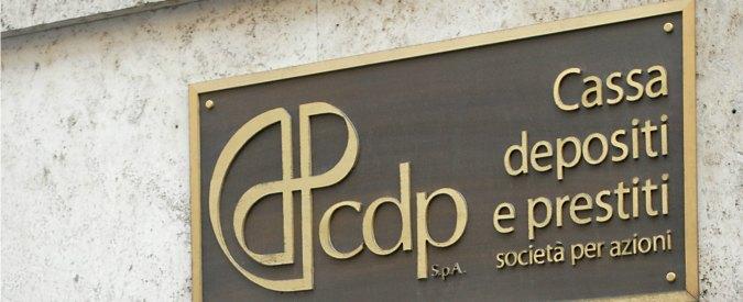 Cdp, assemblea dà il via libera alla maxicedola da 1 miliardo per il Tesoro e le Fondazioni bancarie socie