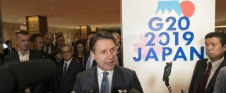 """Autostrade, Conte: """"Tragedia Morandi non si può oscurare"""". Di Maio: """"Entro 14 agosto revoca concessioni a Benetton"""""""