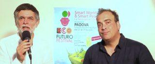 Ecofuturo 2019, come trasformare gli scarti dell'agricoltura in energia? Il futuro e le prospettive del biogas